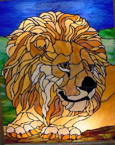378__Nels.Lion